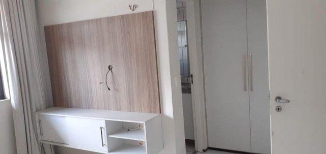 Apartamento com 3 dormitórios à venda, 129 m² por R$ 590.000 - Dionisio Torres - Fortaleza - Foto 8