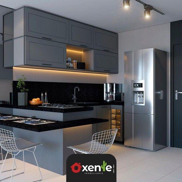 Apartamento para venda tem 130 metros quadrados com 2 quartos em Jardim Oceania - João Pes - Foto 10