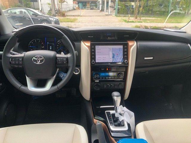 Toyota Hilux SW4 Diamond 2020 2.8 diesel