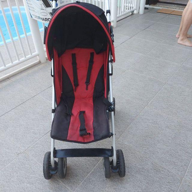 Carrinho Bebê importado - Foto 2