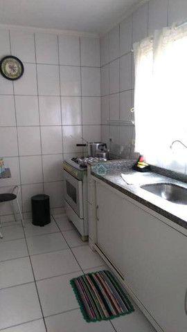 Apartamento SEGOVIA bairro Taquarussu - Foto 9