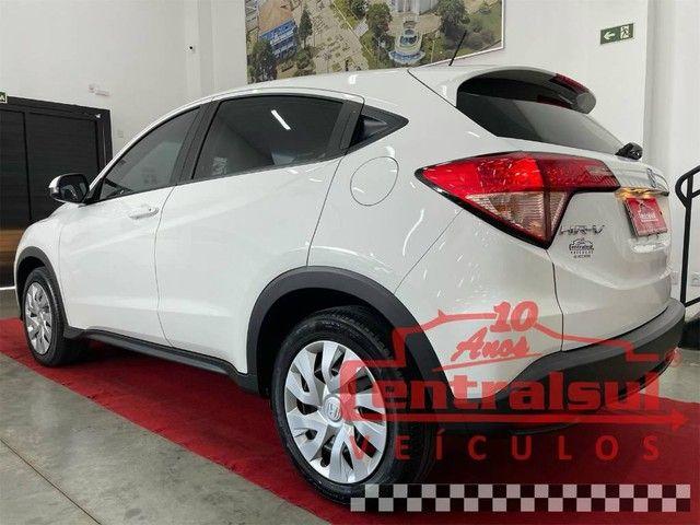 Honda HR-V LX 1.8 Flexone 16V 5p Mec. - Foto 2