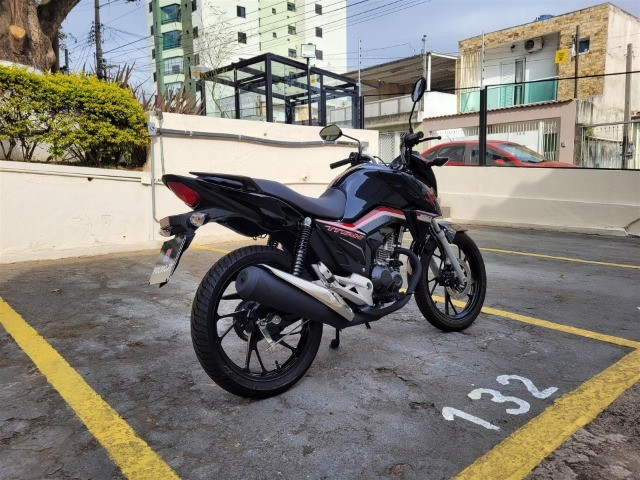 Honda CG 160 Titan Edição Especial - Foto 5