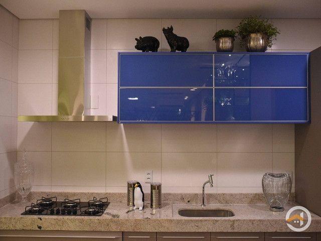 Apartamento à venda com 3 dormitórios em Park lozandes, Goiânia cod:2773 - Foto 9