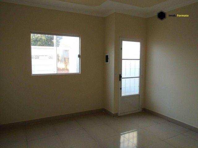 Casa com 2 dormitórios, 59 m² - venda por R$ 165.000,00 ou aluguel por R$ 1.000,00/mês - R - Foto 4