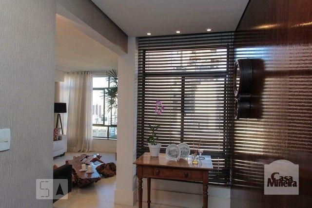 Apartamento à venda com 3 dormitórios em Sion, Belo horizonte cod:329311 - Foto 4