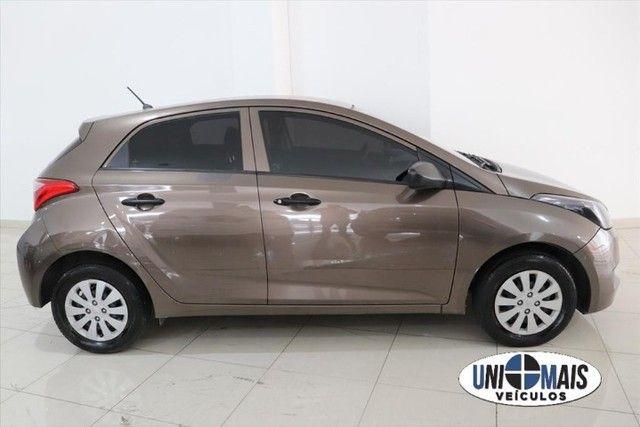Hyundai HB20 1.0 Comfort 12V Flex 4P Manual/Por apenas R$47.880,00 - Foto 13