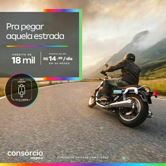 Motos - consórcio  - Foto 6