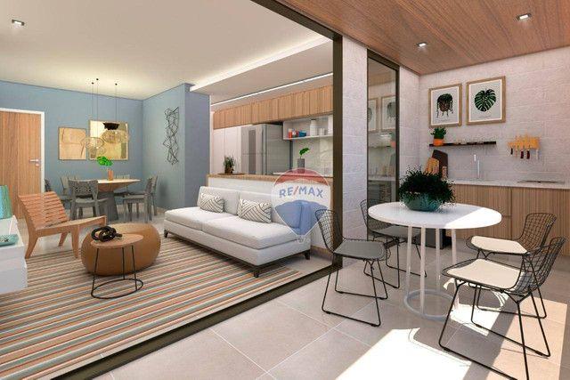 Apartamento com 2 quartos (1 suíte) à venda, 77 m² a partir de R$ 337.568 - Nova São Pedro - Foto 10