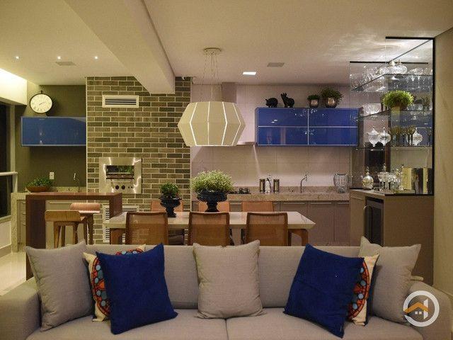 Apartamento à venda com 3 dormitórios em Park lozandes, Goiânia cod:2773 - Foto 5
