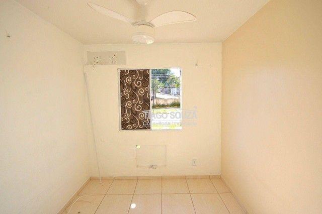 Apartamento, 42 m² - venda por R$ 145.000,00 ou aluguel por R$ 1.250,00/mês - Igara - Cano - Foto 7