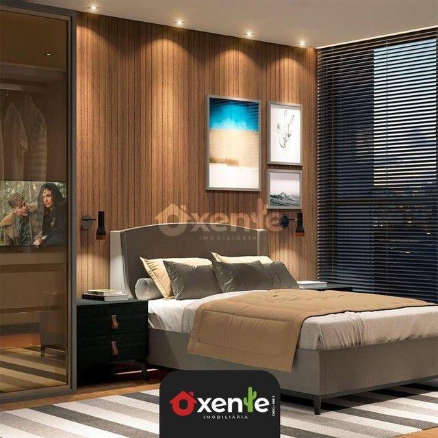 Apartamento para venda tem 130 metros quadrados com 2 quartos em Jardim Oceania - João Pes - Foto 11