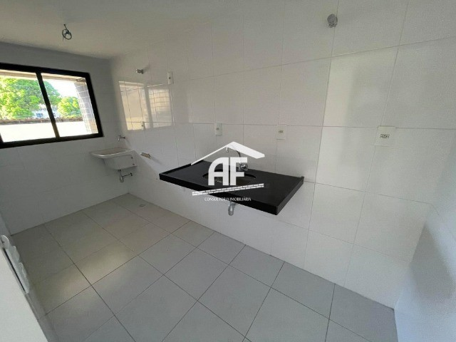 Apartamento com 2/4 (1 suíte) - Alameda das Mangabeiras, ligue já - Foto 5