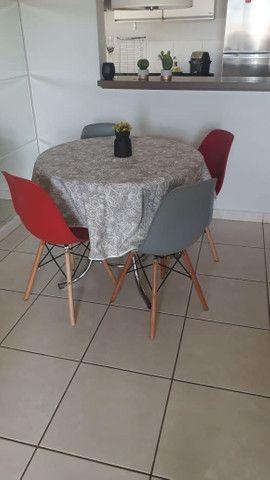 Apartamento à venda com 3 dormitórios em Jardim universitário, Cuiabá cod:BR3AP12533 - Foto 6