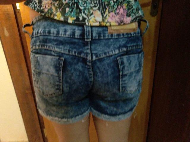 Shorts tam.40  - Foto 2