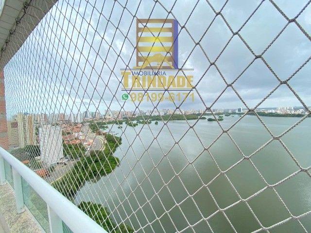 Apartamento Duplex Na Ponta D Areia ,Nascente ,143m ,3 Quartos