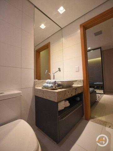 Apartamento à venda com 3 dormitórios em Park lozandes, Goiânia cod:2773 - Foto 15