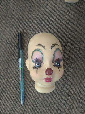 peças em resina para montgem de bonecas - Foto 4
