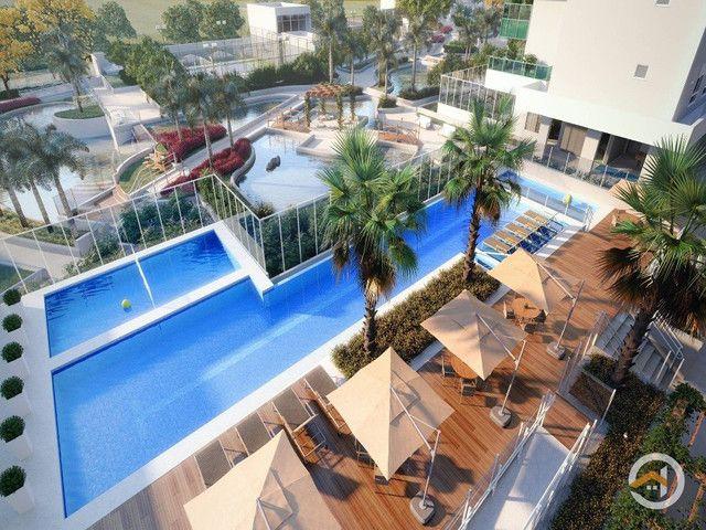 Apartamento à venda com 3 dormitórios em Park lozandes, Goiânia cod:2773 - Foto 18