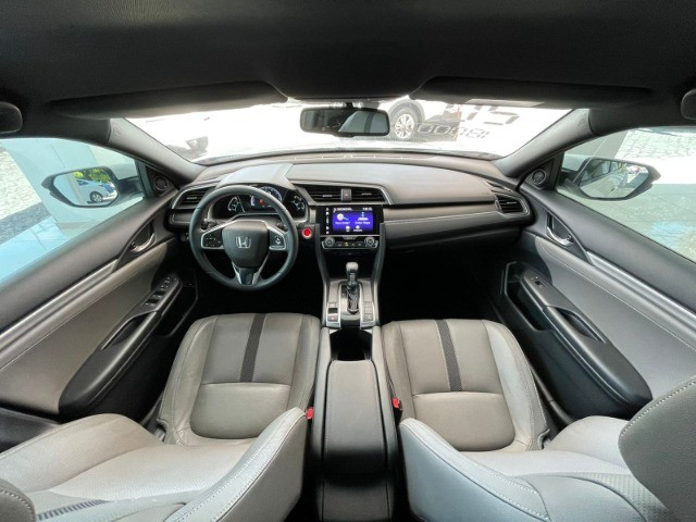Civic EXL 2.0 Automatico CVT (2020) Flex  - Foto 10