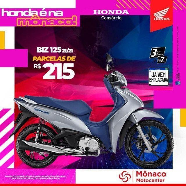 motocicletas honda - Foto 6