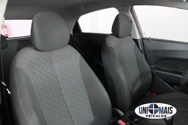Hyundai HB20 1.0 Comfort 12V Flex 4P Manual/Por apenas R$47.880,00 - Foto 14