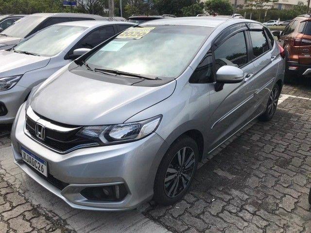 Honda Fit EX 1.5 aut 2020