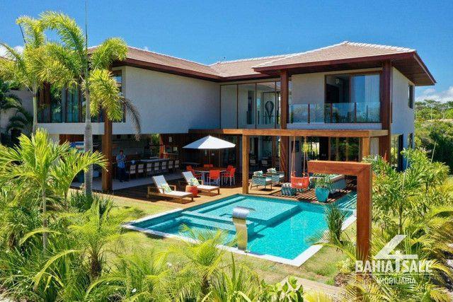 Casa à venda, 330 m² por R$ 4.490.000,00 - Praia do Forte - Mata de São João/BA - Foto 12