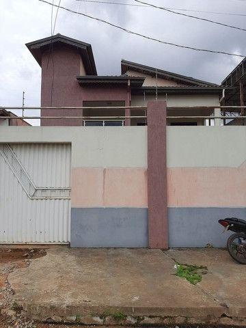 Vende-se esse belo sobrado localizado no bairro Paraíso - Foto 7