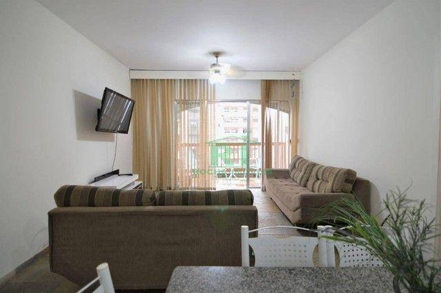 Guarujá - Apartamento Padrão - Pitangueiras