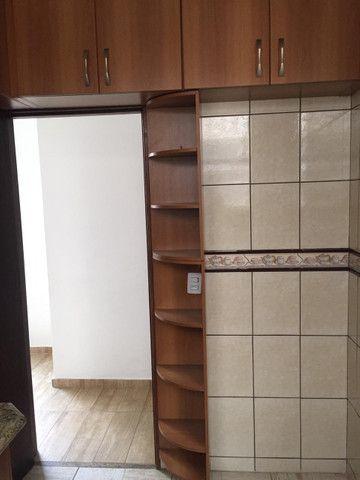 Apartamento à venda com 3 dormitórios em Inconfidência, Belo horizonte cod:49573 - Foto 5