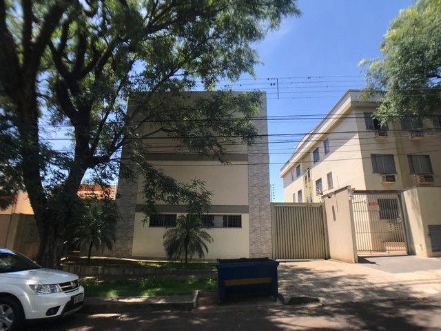 Apartamento para alugar com 1 dormitórios em Zona 07, Maringá cod: *6 - Foto 2