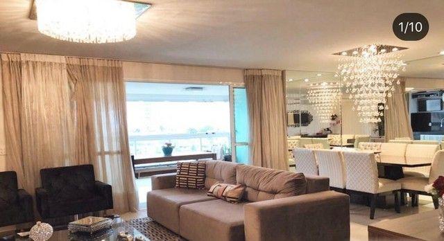 Apartamento para venda tem 191 metros quadrados com 3 quartos em Quilombo - Cuiabá - MT - Foto 13