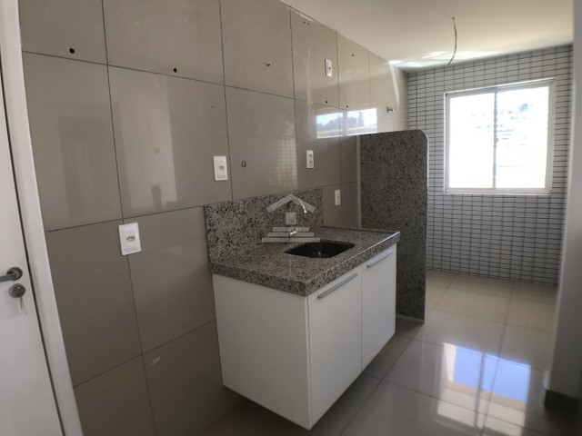 (ULS) Área De Lazer Com Piscina  Apartamento Com 69m2  3 Quartos- 2 Suítes (TR21978) - Foto 4