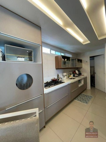 Apartamento no Renaissance Parquelândia com 2 dormitórios à venda, 94 m² por R$ 750.000 -  - Foto 15