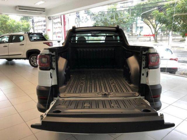 (Jorge) Nova Strada Endurance Cabine Plus 2021 - Foto 5