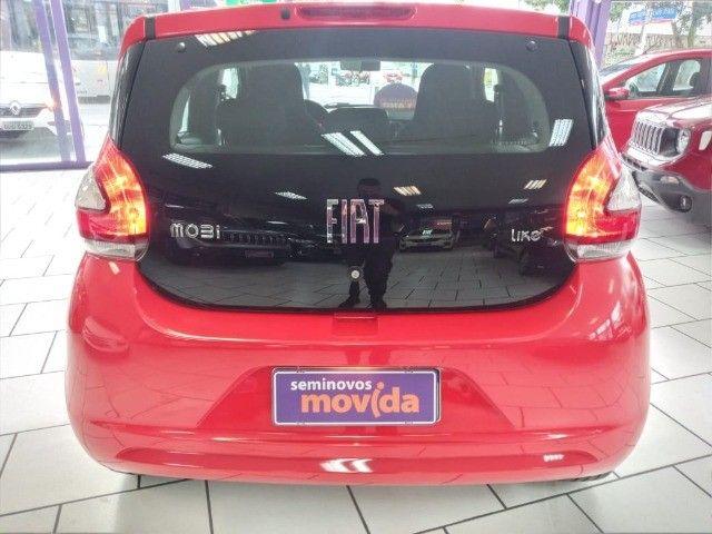 Fiat Mobi Like baixo km - Foto 5