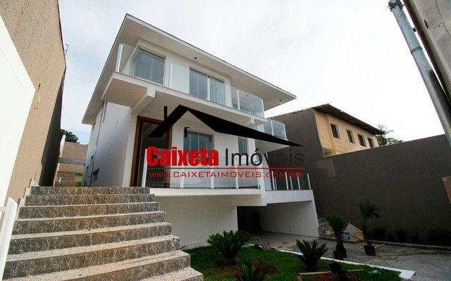 Casa à venda, 5 quartos, 2 suítes, Trevo - Belo Horizonte/MG - Foto 2