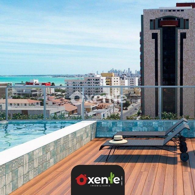 Apartamento para venda tem 130 metros quadrados com 2 quartos em Jardim Oceania - João Pes - Foto 2