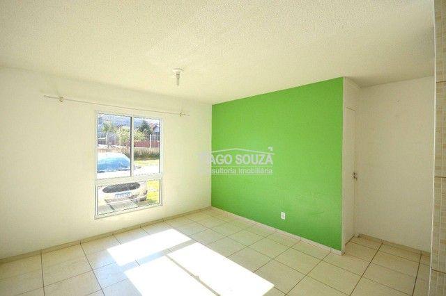 Apartamento, 42 m² - venda por R$ 145.000,00 ou aluguel por R$ 1.250,00/mês - Igara - Cano - Foto 3
