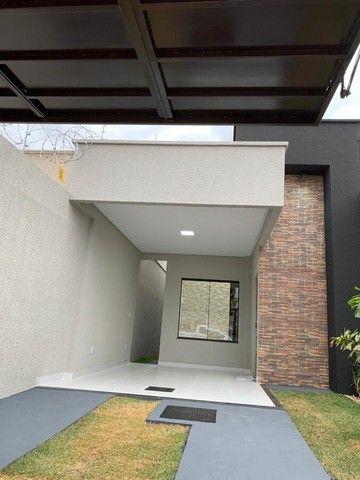 Casa para Venda em Goiânia, Chácaras Buritis, 3 dormitórios, 1 suíte, 2 banheiros, 2 vagas