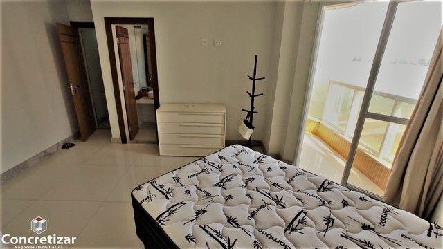 Apartamento Frente Mar à Venda com 4 Suítes na Praia do Morro, Guarapari-ES - Foto 17