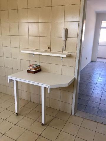 Apartamento no Meireles, três quartos, perto do Centro Gastronômico de Fortaleza - Foto 14