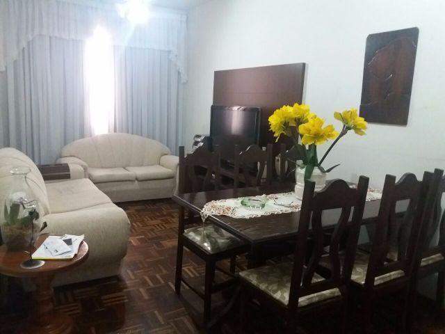 Apartamento 3 Quartos (1 suíte) c/Garagem e Elevador - São Mateus