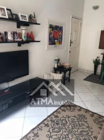Apartamento à venda com 2 dormitórios em Olaria, Rio de janeiro cod:VPAP20134 - Foto 2