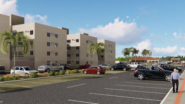 Apartamento próximo ao Cohatrac últimas unidades - Foto 5