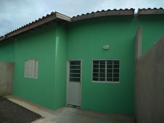 Oportunidade, casa barata e pronta para financiar, $ 110 mil