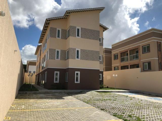 Apartamento no Potira já com Avaliação pela Caixa - Promoção Documentação Inclusa