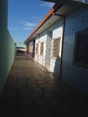 Rua Fabiana, Cuniã