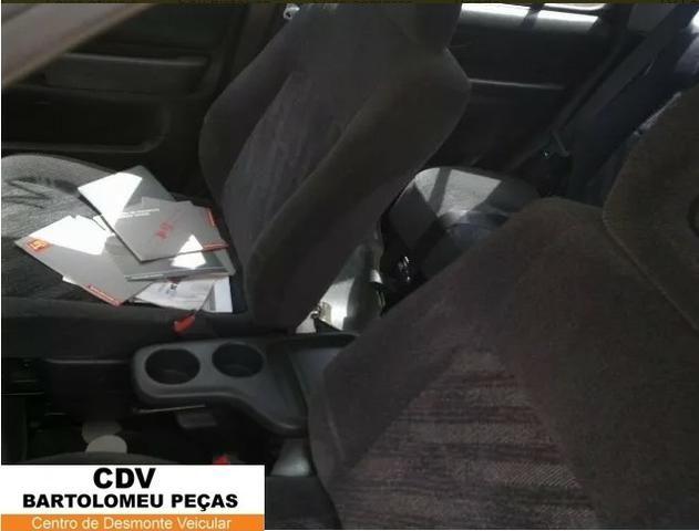 Peças Sucata Honda Crv 2.0 16v 2001 - Foto 7